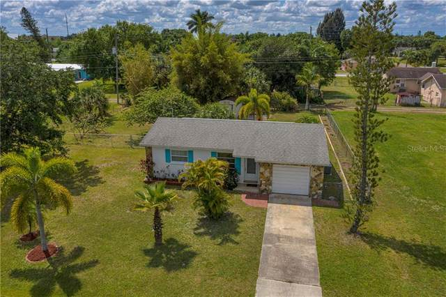 411 Burland Street, Punta Gorda, FL 33950 (MLS #C7427839) :: The Duncan Duo Team