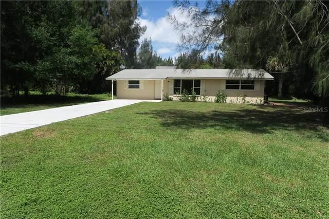 3450 Gulfbreeze Lane, Punta Gorda, FL 33950 (MLS #C7427843) :: Lovitch Group, Keller Williams Realty South Shore