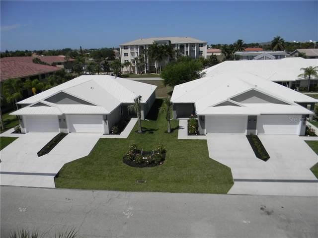 219 Lewis Circle B, Punta Gorda, FL 33950 (MLS #C7427858) :: Sarasota Home Specialists