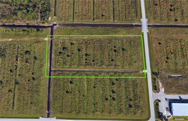 8292 Holmes Boulevard, Punta Gorda, FL 33982 (MLS #C7427867) :: Real Estate Chicks