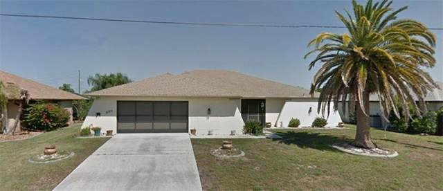 2150 Amarillo Lane, Punta Gorda, FL 33983 (MLS #C7427875) :: Your Florida House Team