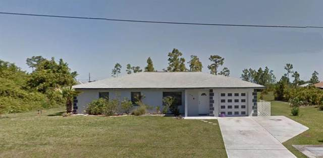 27501 Tierra Del Fuego Circle, Punta Gorda, FL 33983 (MLS #C7427877) :: Your Florida House Team