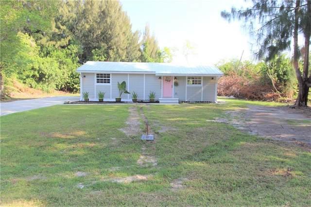 24392 Airport Road, Punta Gorda, FL 33950 (MLS #C7427906) :: Godwin Realty Group