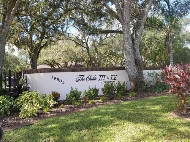 19505 Quesada Avenue S203, Port Charlotte, FL 33948 (MLS #C7427910) :: Alpha Equity Team