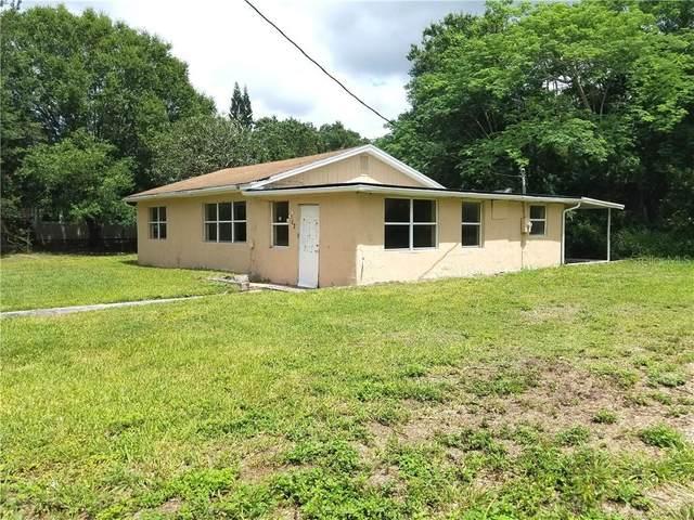 412 N Volusia Avenue, Arcadia, FL 34266 (MLS #C7427939) :: Zarghami Group