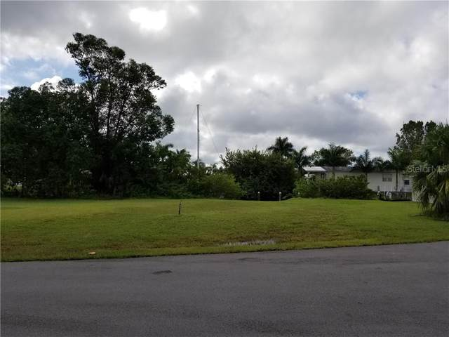 751 Coral Drive, Punta Gorda, FL 33950 (MLS #C7427949) :: Bustamante Real Estate