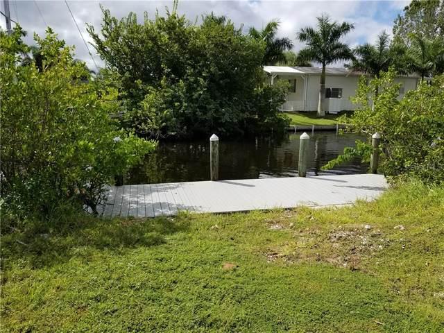 761 Coral Drive, Punta Gorda, FL 33950 (MLS #C7427951) :: Bustamante Real Estate
