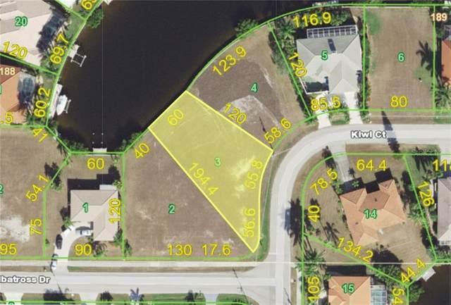 1466 Kiwi Court, Punta Gorda, FL 33950 (MLS #C7428040) :: The Duncan Duo Team