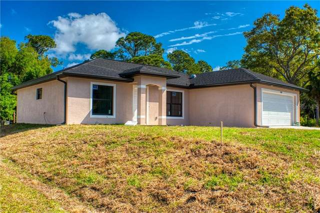 3106 Lockwood Street, Port Charlotte, FL 33952 (MLS #C7428042) :: Baird Realty Group