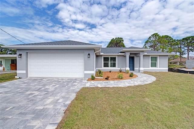 12434 Prudential Avenue, Port Charlotte, FL 33981 (MLS #C7428051) :: Premier Home Experts