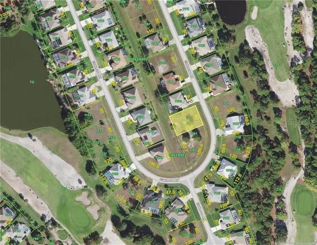 52 Clubhouse Road, Rotonda West, FL 33947 (MLS #C7428084) :: The BRC Group, LLC