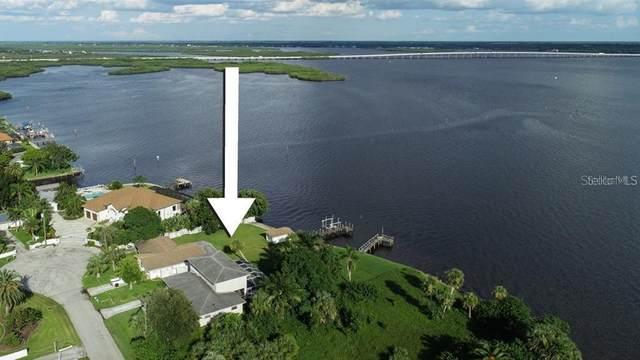 108 Northshore Terrace, Port Charlotte, FL 33980 (MLS #C7428091) :: Delgado Home Team at Keller Williams