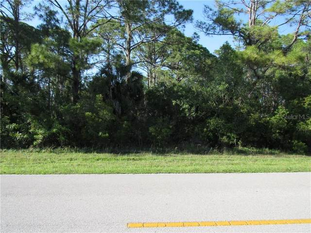772 Biscayne Drive, Port Charlotte, FL 33953 (MLS #C7428257) :: Delta Realty Int
