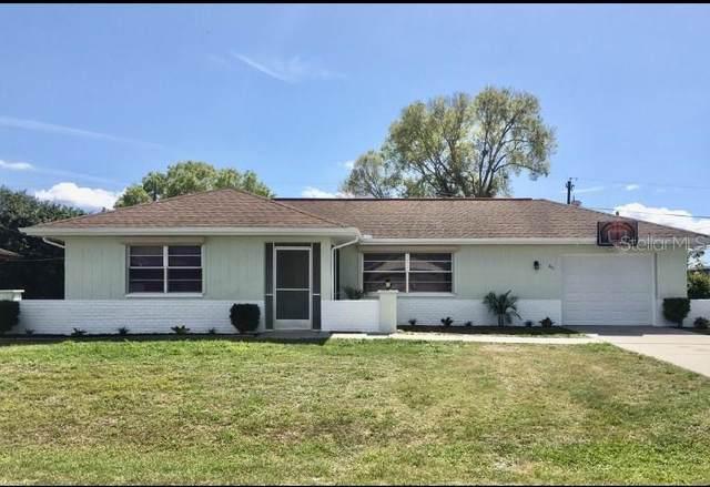 861 Silver Springs Terrace NW, Port Charlotte, FL 33948 (MLS #C7428259) :: The Light Team