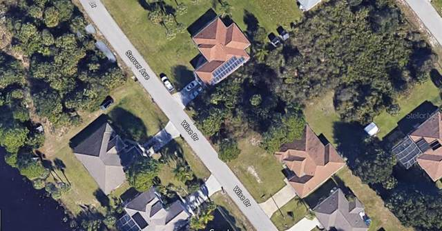 Wise Drive, North Port, FL 34286 (MLS #C7428299) :: The Duncan Duo Team