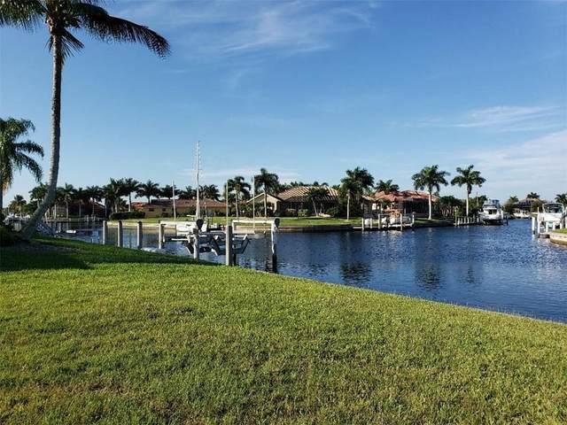 4421 Almar Drive, Punta Gorda, FL 33950 (MLS #C7428330) :: The Duncan Duo Team