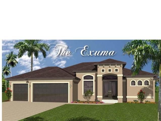 1880 Aqui Esta Drive, Punta Gorda, FL 33950 (MLS #C7428349) :: Delgado Home Team at Keller Williams