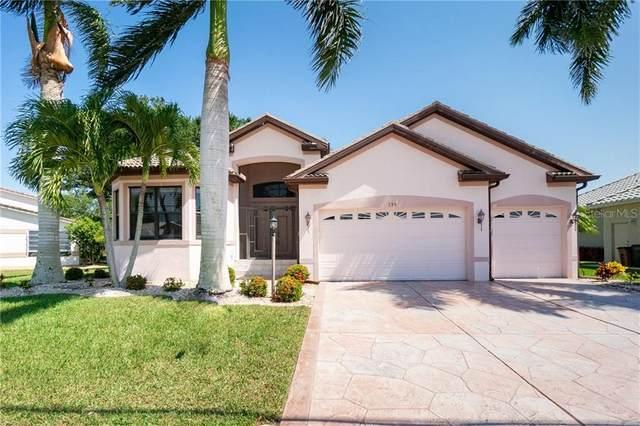 235 Madrid Boulevard, Punta Gorda, FL 33950 (MLS #C7428370) :: Delgado Home Team at Keller Williams
