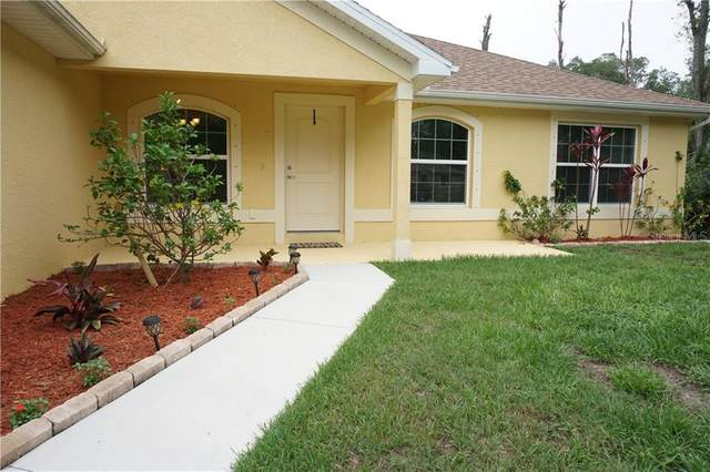13534 Jaeger Avenue, Port Charlotte, FL 33953 (MLS #C7428400) :: The Duncan Duo Team