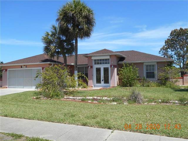 13374 Copper Avenue, Port Charlotte, FL 33981 (MLS #C7428409) :: Baird Realty Group