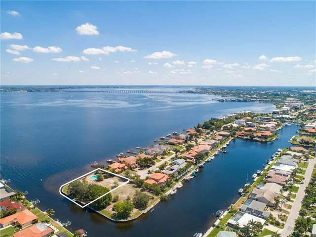 2100 Jamaica Way Lot A, Punta Gorda, FL 33950 (MLS #C7428411) :: Griffin Group