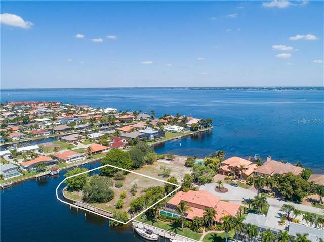 2100 Jamaica Way Lot B, Punta Gorda, FL 33950 (MLS #C7428420) :: Griffin Group