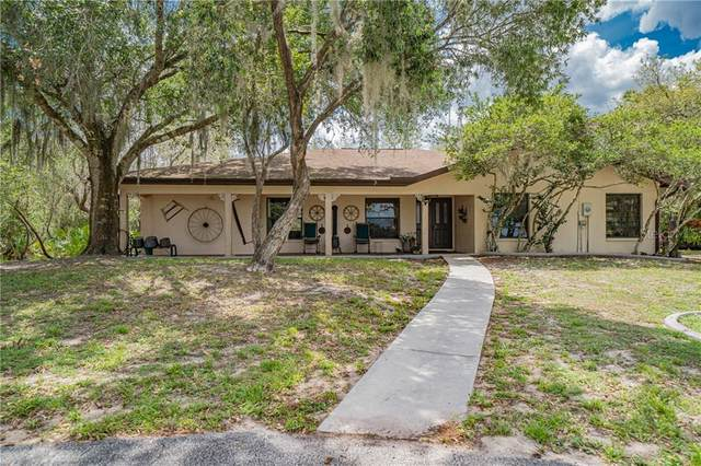5258 Blackjack Circle, Punta Gorda, FL 33982 (MLS #C7428456) :: Premier Home Experts