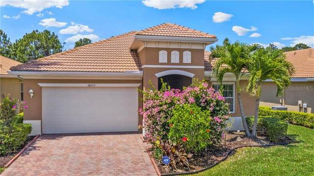 20575 Long Pond Road, North Fort Myers, FL 33917 (MLS #C7428457) :: Team Pepka