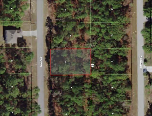 7595 N Gray Terrace, Citrus Springs, FL 34434 (MLS #C7428461) :: EXIT King Realty