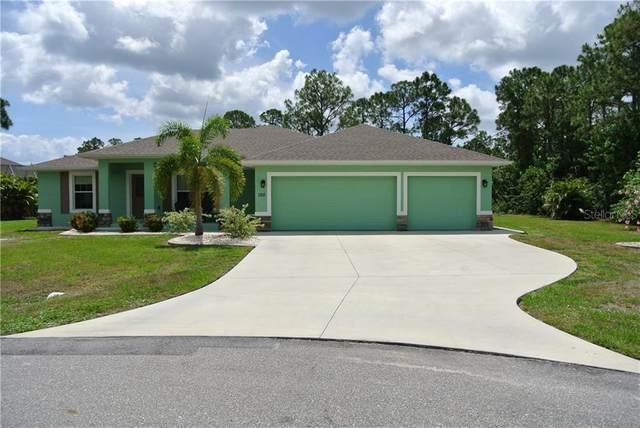 150 Green Pine Park, Rotonda West, FL 33947 (MLS #C7428486) :: Premier Home Experts