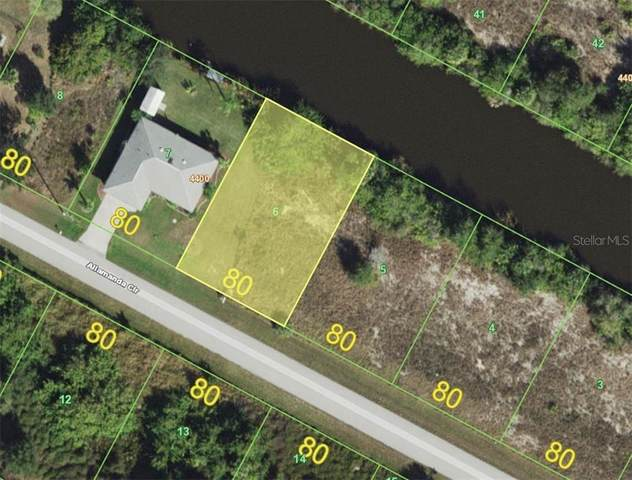 13598 Allamanda Circle, Port Charlotte, FL 33981 (MLS #C7428489) :: The BRC Group, LLC