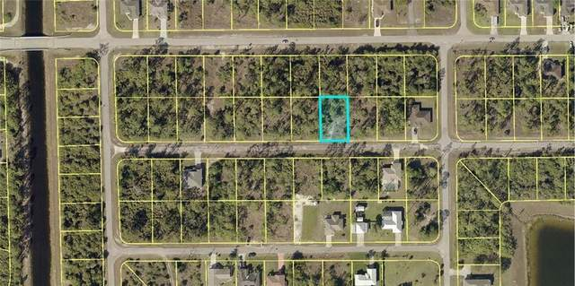 729 Chattman Street E, Lehigh Acres, FL 33974 (MLS #C7428490) :: Team Borham at Keller Williams Realty