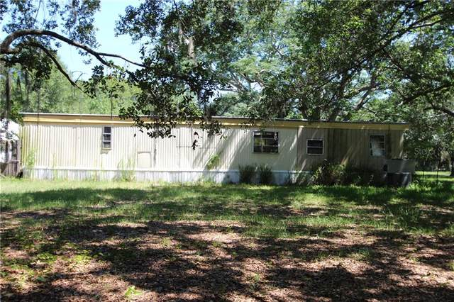 1538 NW Windy Pine Avenue, Arcadia, FL 34266 (MLS #C7428515) :: Rabell Realty Group