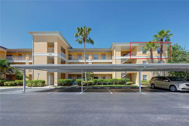 2081 Willow Hammock Circle #306, Punta Gorda, FL 33983 (MLS #C7428518) :: Alpha Equity Team