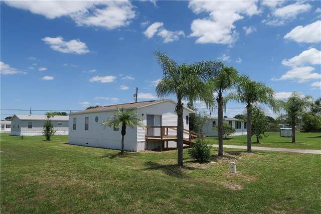 2626 Cindy Avenue, Punta Gorda, FL 33950 (MLS #C7428520) :: Rabell Realty Group