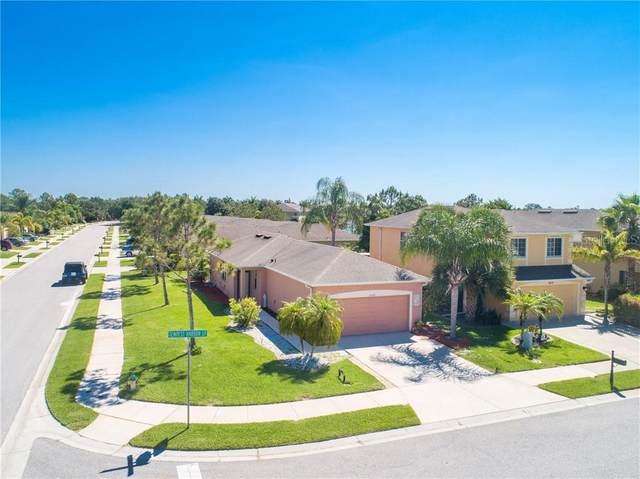 11664 Tempest Harbor Loop, Venice, FL 34292 (MLS #C7428547) :: Rabell Realty Group