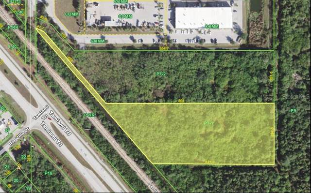 3240 Cooper Street, Punta Gorda, FL 33950 (MLS #C7428606) :: Rabell Realty Group