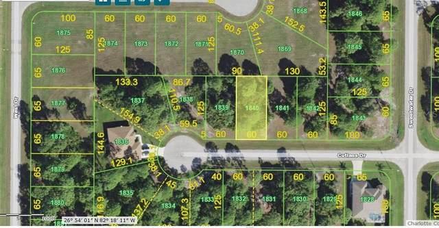 108 Cutlass Drive, Rotonda West, FL 33947 (MLS #C7428607) :: Gate Arty & the Group - Keller Williams Realty Smart