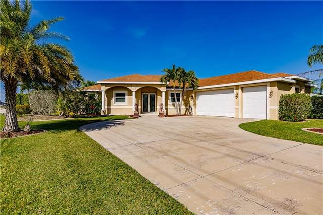 3715 Santa Barbara Boulevard, Cape Coral, FL 33914 (MLS #C7428642) :: The Brenda Wade Team