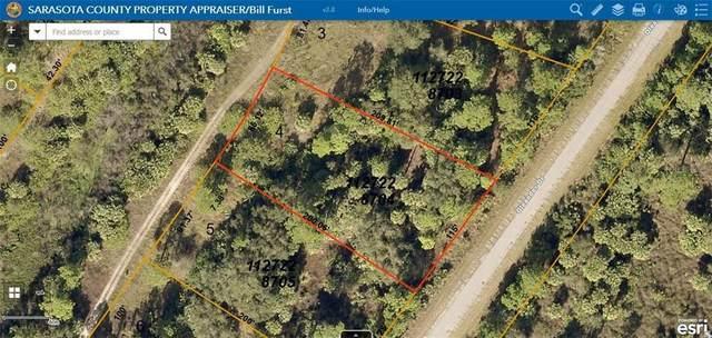 Oleander Drive, North Port, FL 34288 (MLS #C7428705) :: Team Bohannon Keller Williams, Tampa Properties