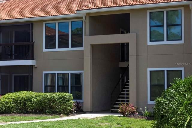 4001 Crockers Lake Boulevard #14, Sarasota, FL 34238 (MLS #C7428721) :: The Figueroa Team