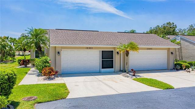 12201 SW Kingsway Circle A-6, Lake Suzy, FL 34269 (MLS #C7428782) :: Lockhart & Walseth Team, Realtors