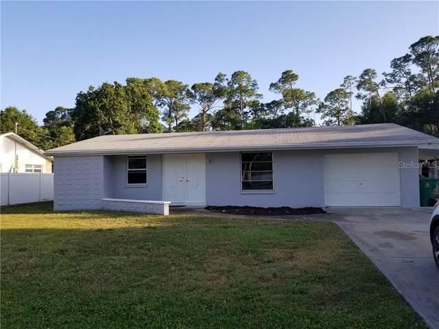 20255 Kinderkemac Avenue, Port Charlotte, FL 33952 (MLS #C7428785) :: The Duncan Duo Team