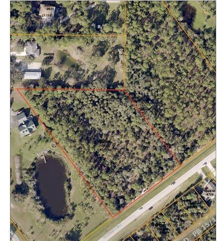 Tropicaire Boulevard, North Port, FL 34291 (MLS #C7428802) :: EXIT King Realty