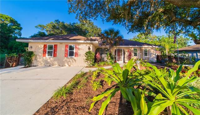 409 Chamber Street NW, Port Charlotte, FL 33948 (MLS #C7428803) :: Cartwright Realty