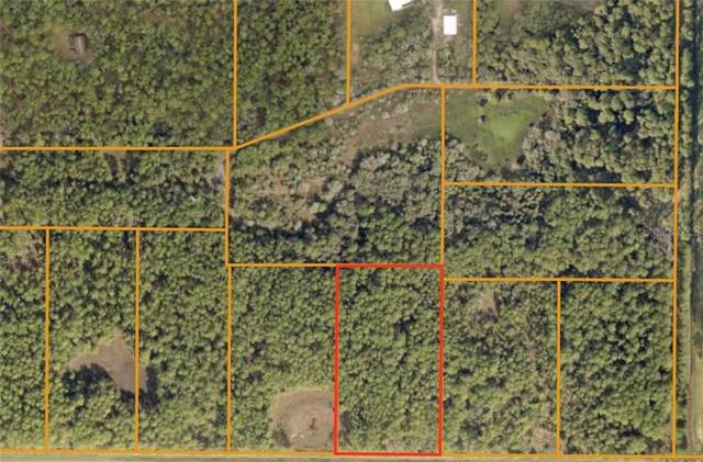 E Stump Road, North Port, FL 34291 (MLS #C7428821) :: Heckler Realty