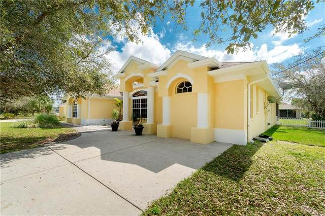 28435 Silver Palm Drive, Punta Gorda, FL 33982 (MLS #C7428827) :: Homepride Realty Services