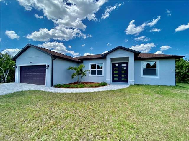 8728 Leopold Avenue, North Port, FL 34287 (MLS #C7428852) :: Premier Home Experts
