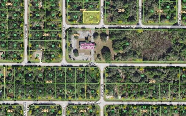 17374 Godwin Avenue, Port Charlotte, FL 33948 (MLS #C7428854) :: Premier Home Experts