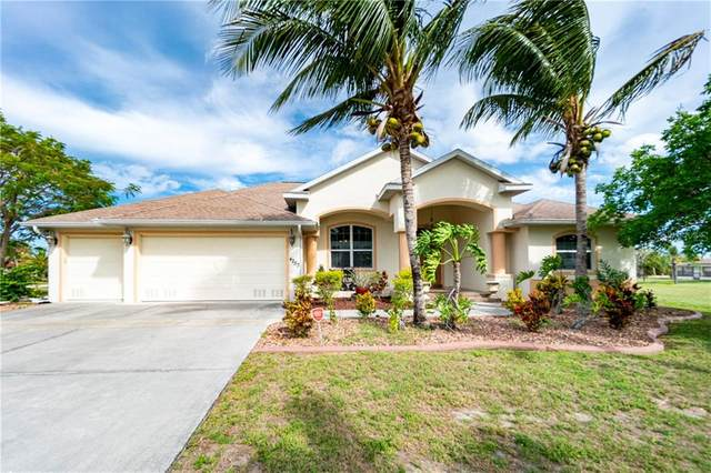 4253 Harbor Boulevard, Port Charlotte, FL 33952 (MLS #C7428877) :: The Duncan Duo Team